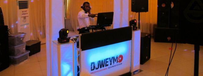 How Much Should My Wedding DJ Cost in Lagos