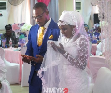 Babatunde Turner's Wedding