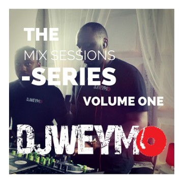 The Mix Sessions Volume One