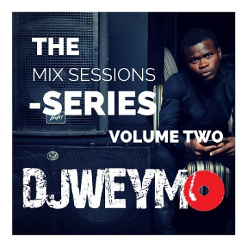 The Mix Sessions Volume Two